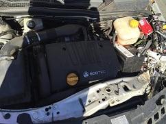 Holden Astra AH, 1.8 Litre 4cyl long engine - Brisbane