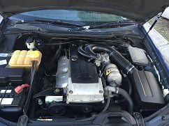 Ford Falcon BA 4.0L long engine - Brisbane