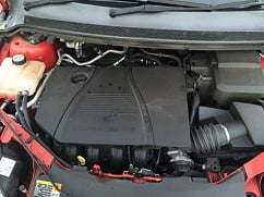 Ford Focus 2L 4cyl long engine - Brisbane
