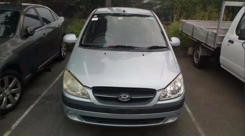2007 Hyundai Getz Parts From $25 - Brisbane